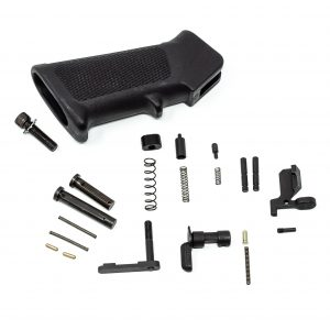 Luth AR Lower Parts Kit - 308